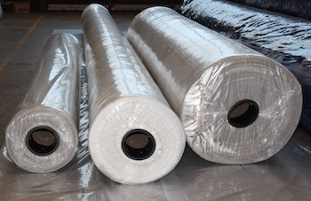 Geosynthetics-packaging
