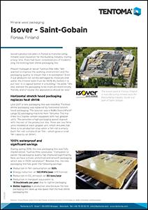 Customer story - Isover - Saint-Gobain